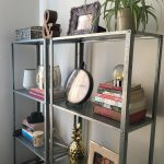 Styling Your Shelves